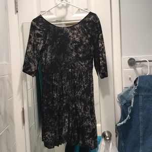 "BNWT Motel Rocks ""Stacey"" Lace Back Dress"